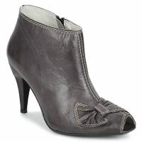 Pantofi Femei Botine Tiggers MYLO 10 Gri