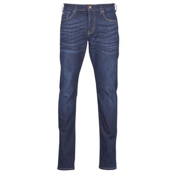 Îmbracaminte Bărbați Jeans slim Scotch & Soda RALSTON Albastru / Culoare închisă