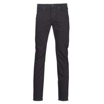 Îmbracaminte Bărbați Jeans drepti Scotch & Soda RALSTON Negru