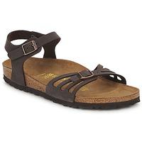 Pantofi Femei Sandale și Sandale cu talpă  joasă Birkenstock BALI Maro