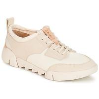 Încăltăminte Femei Pantofi sport Casual Clarks Tri Spirit Combi