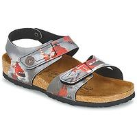 Pantofi Fete Sandale și Sandale cu talpă  joasă Birki's BARI Planes / Disney