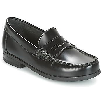 Pantofi Copii Mocasini Start Rite PENNY 2 Negru