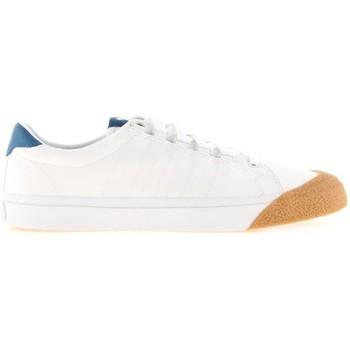 Pantofi Bărbați Tenis K-Swiss Men's Irvine T - 03359-187-M white