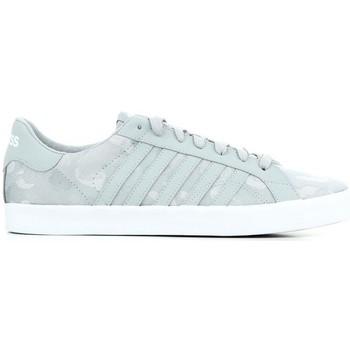 Pantofi Bărbați Pantofi sport Casual K-Swiss Belmont Camo 03737-017-M grey
