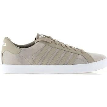 Pantofi Bărbați Pantofi sport Casual K-Swiss Belmont So T Camo 03737-286-M brown