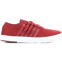Pantofi Bărbați Tenis K-Swiss K- Swiss DR CINCH LO 03759-592-M red