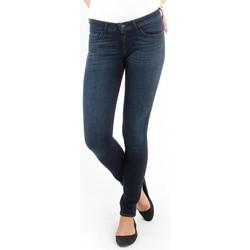 Îmbracaminte Femei Jeans skinny Wrangler Jeans   Courtney blue shelter W23SU466N blue