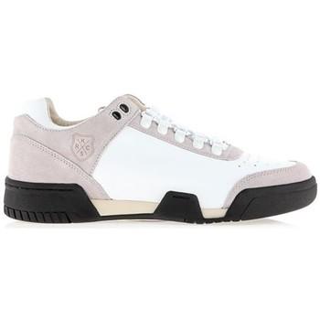 Pantofi Bărbați Pantofi sport Casual K-Swiss Gstaad Neu Lux 03766-128 white