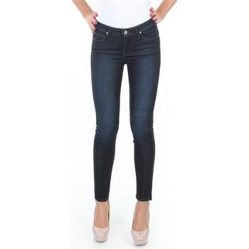Îmbracaminte Femei Jeans skinny Lee Spodnie  Scarlett L526SWWO blue