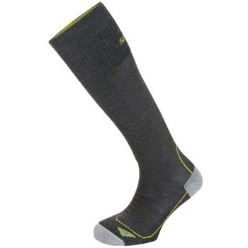 Accesorii textile Sosete Salewa Skarpety  Trek Balance Knee SK 68064-0621 grey, green