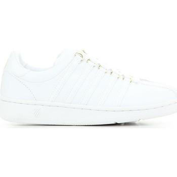 Pantofi Femei Tenis K-Swiss Classic VN 50TH 93944-955 white