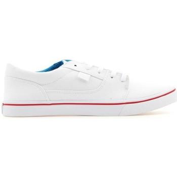 Pantofi Femei Pantofi sport Casual DC Shoes Buty DC Tonik TX ADJS300069-XWRB white