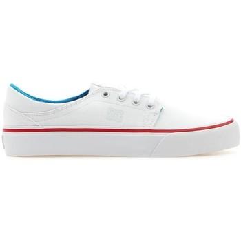 Pantofi Femei Pantofi sport Casual DC Shoes DC Trease TX ADJS300078-WUR white