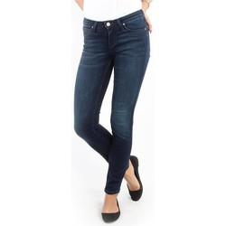 Îmbracaminte Femei Jeans skinny Lee Scarlett Skinny Pitch Royal L526WQSO navy