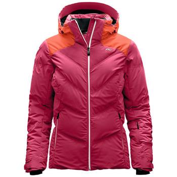 Îmbracaminte Femei Geci Kjus Kurtka  Ladies Snow Down LS15-709 30518 pink