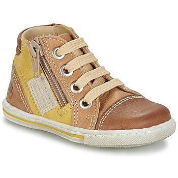 Pantofi Copii Pantofi sport stil gheata Citrouille et Compagnie MIXINE Maro