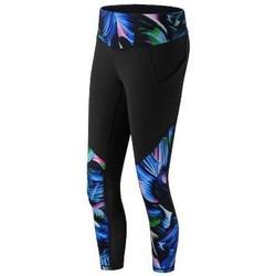 Îmbracaminte Femei Pantaloni de trening New Balance WP61100LFP Multicolor