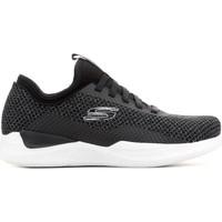 Pantofi Bărbați Pantofi sport Casual Skechers Matrixx Bransin 52662-BKW grey
