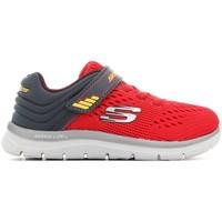 Pantofi Copii Pantofi sport Casual Skechers Skech-Lite-Micro 95054N-RDCC red