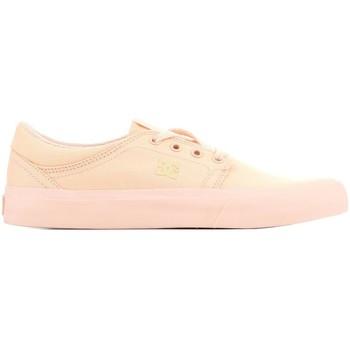 Pantofi Femei Pantofi sport Casual DC Shoes DC Wmns Trase TX ADJS300078-PEC pink