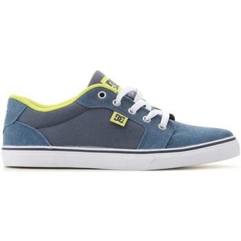 Pantofi Băieți Pantofi sport Casual DC Shoes DC Anvil ADBS300063-NVY navy