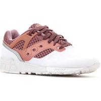 Pantofi Bărbați Pantofi sport Casual Saucony Grid S70388-3 Multicolor