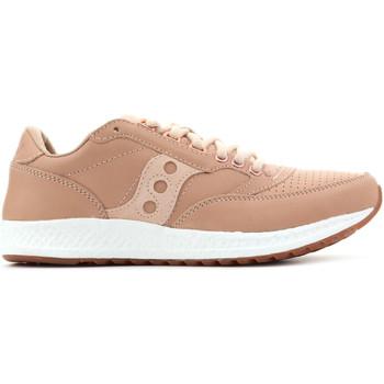 Pantofi Bărbați Pantofi sport Casual Saucony Freedom Runner S70394-3 beige