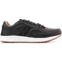 Pantofi Bărbați Pantofi sport Casual Saucony Freedom Runner S70394-1 black