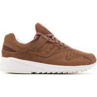 Pantofi Bărbați Pantofi sport Casual Saucony Grid 8500 HT S70390-2 brown
