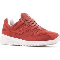 Pantofi Bărbați Pantofi sport Casual Saucony Grid 8500 HT S70390-1 red
