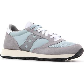 Pantofi Bărbați Pantofi sport Casual Saucony Jazz Vintage S70368-5 grey