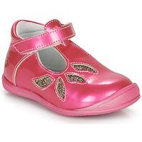 Pantofi Fete Sandale  GBB MARGOT Roz