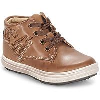 Pantofi Băieți Pantofi sport stil gheata GBB NINO Vte / Maro / Dpf / Gomez