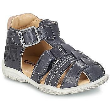 Pantofi Băieți Sandale și Sandale cu talpă  joasă GBB PRIGENT Vte / Bleumarin / Dpf / Filou
