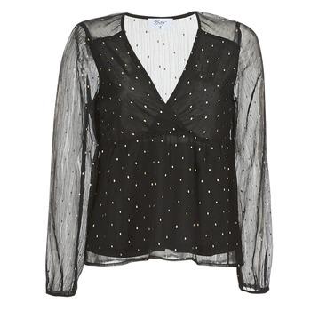 Îmbracaminte Femei Topuri și Bluze Betty London JENASQUE Negru