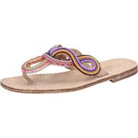 Pantofi Femei Sandale  Eddy Daniele Sandale AX895 Multicolor