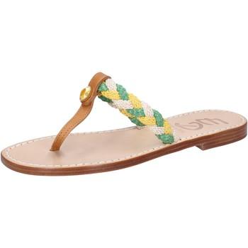 Pantofi Femei Sandale  Eddy Daniele Sandale AX790 Multicolor