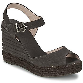 Pantofi Femei Sandale și Sandale cu talpă  joasă Castaner SALEM Maro