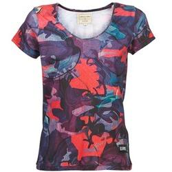 Îmbracaminte Femei Tricouri mânecă scurtă Eleven Paris HAREL Multicolor