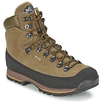 Pantofi Bărbați Drumetie și trekking Millet BOUTHAN GTX MigdalĂ