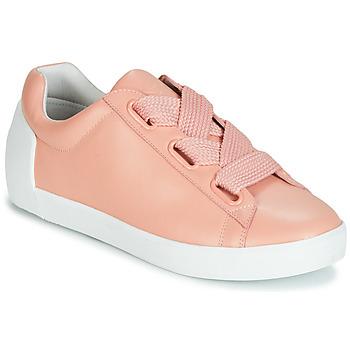 Pantofi Femei Pantofi sport Casual Ash NINA Nude