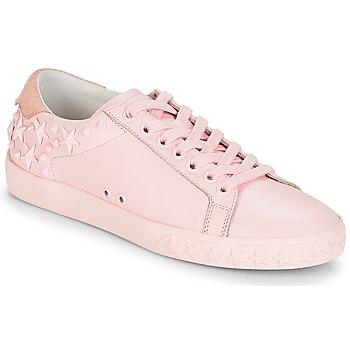 Pantofi Femei Pantofi sport Casual Ash DAZED Roz