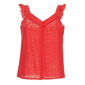 Îmbracaminte Femei Topuri și Bluze Betty London KOCLA Roșu