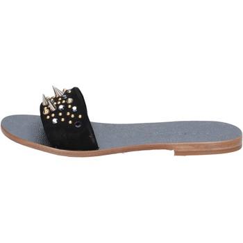 Pantofi Femei Sandale  Eddy Daniele Sandale AX775 Negru