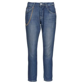 Îmbracaminte Femei Jeans drepti Gaudi AANDALEEB Albastru / Medium