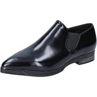 Pantofi Femei Mocasini Francescomilano BX327 Negru