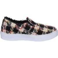 Pantofi Femei Pantofi Slip on 2 Stars Adidași BX377 Negru