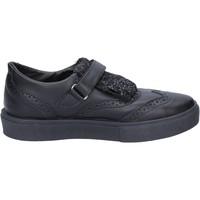 Pantofi Femei Pantofi Derby 2 Stars BX380 Negru