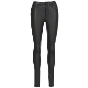 Îmbracaminte Femei Pantalon 5 buzunare Only ONLROYAL Negru